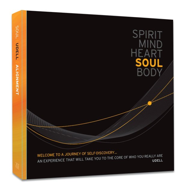 Alignment - Soul - CD and Booklet
